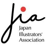 日本イラストレーター協会ロゴ